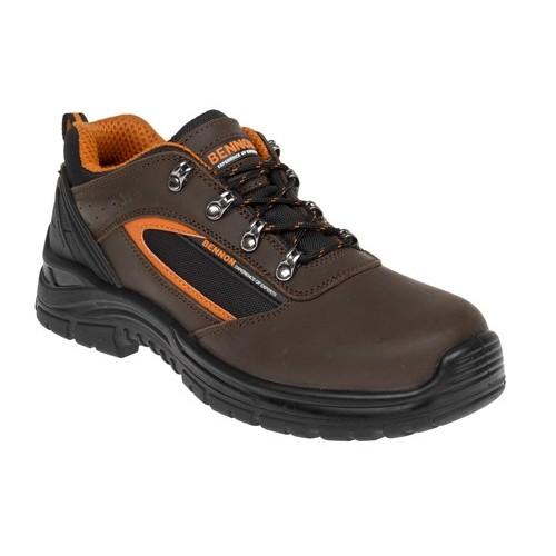 Occupational low shoes BENNON, mod. FARMIS Low O1 SRC FO