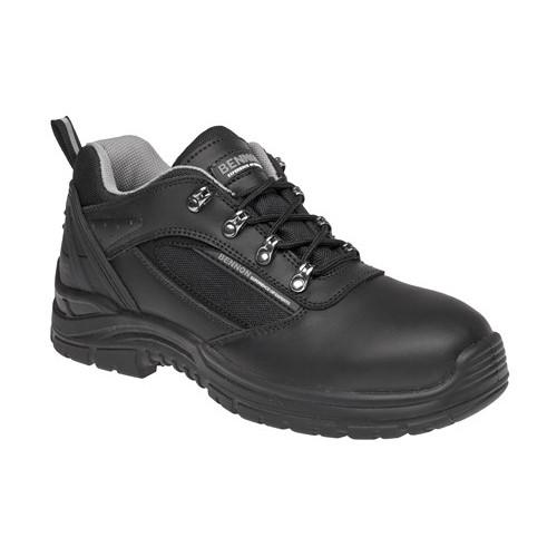 Occupational low shoes BENNON, mod. LEGATUS XTR O1 SRC FO