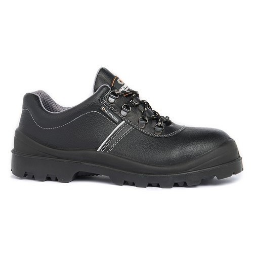 Safety low shoes UNIWORK, mod. FLY S3 SRC