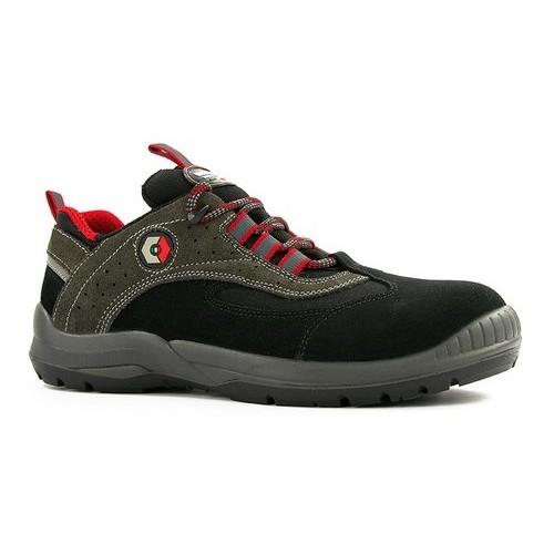 Safety low shoes UNIWORK, mod. ROLL S3 SRC