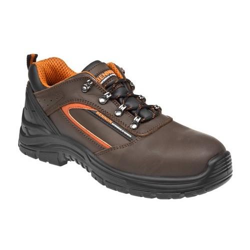 Safety low shoes BENNON, mod. FARMIS Low S3 SRC