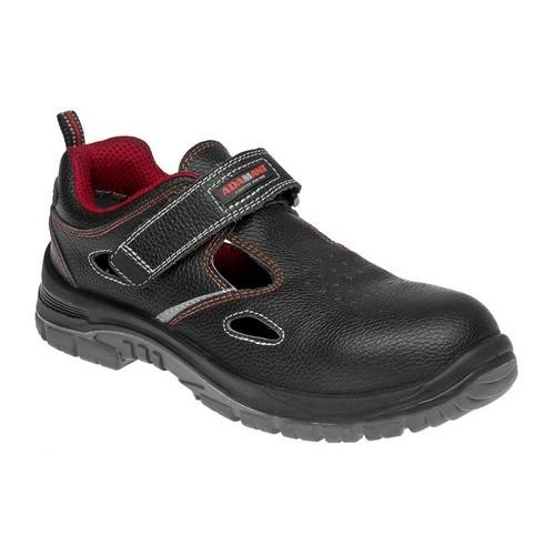 Safety sandals ADAMANT, mod. NON METALLIC Sandal S1 SRC
