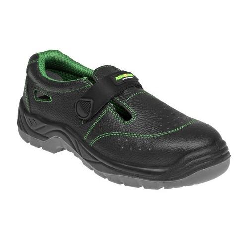 Safety sandals ADAMANT, mod. CLASSIC Sandal S1 SRC