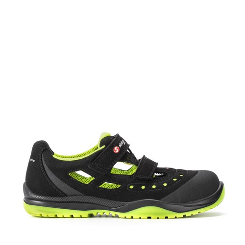 Safety sandals SIXTON PEAK, mod. MENEITO S1P SRC ESD