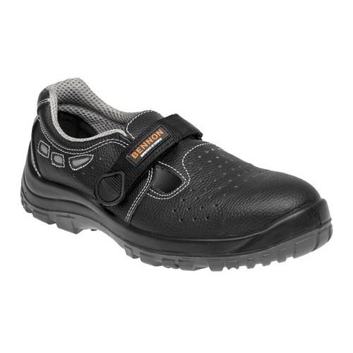 Safety sandals BENNON, mod. BASIC S1 SRC