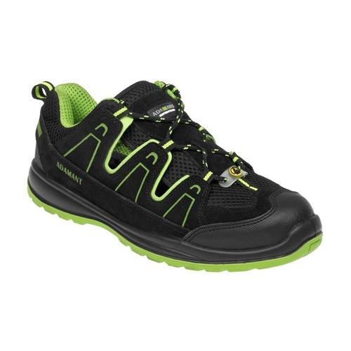Safety sandals ADAMANT, mod. ALEGRO S1P SRC ESD