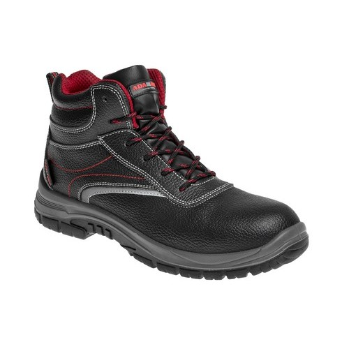 Safety ankle shoes ADAMANT, mod. NON METALLIC S3 SRC High