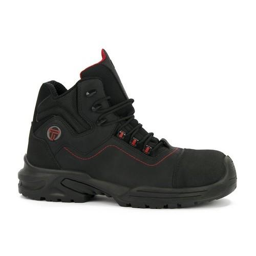 Safety ankle shoes UNIWORK, mod. DUSKY S3 CI SRC
