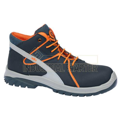 Safety ankle shoes INDUSTRIAL STARTER, mod. CORNER S3 SRC