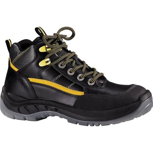 Safety ankle shoes NERI, SKL series, mod. SEKON 720N S3 SRA