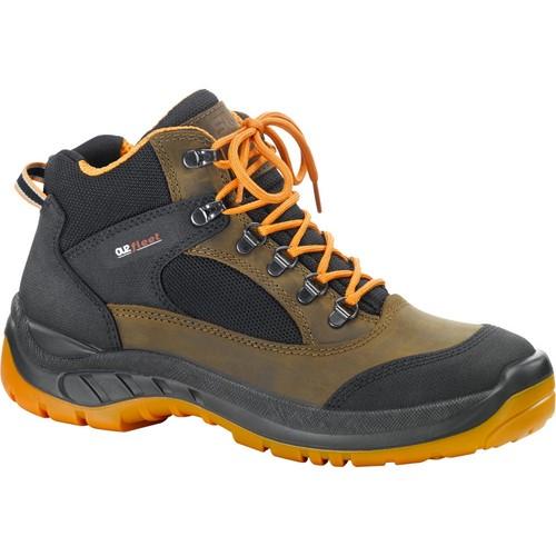 Safety ankle shoes NERI, SKL series, mod. SEKON 730 S3 SRC