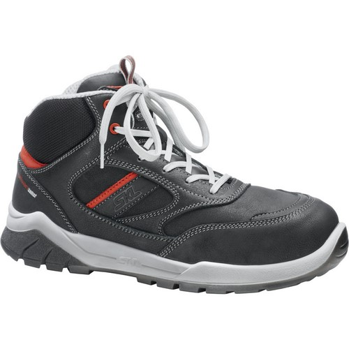 Safety ankle shoes NERI, SKL series, mod. URBAN H10 S3 SRC