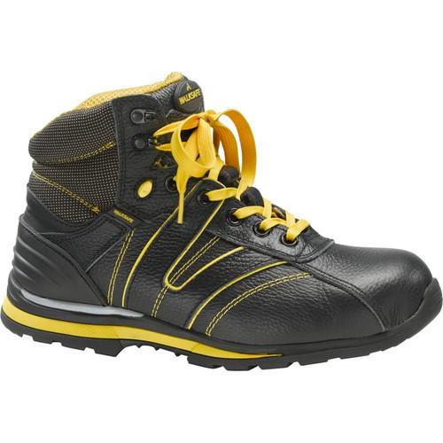 Safety ankle shoes NERI, Walksafe series, mod. 225 S3 SRC HRO (515610)
