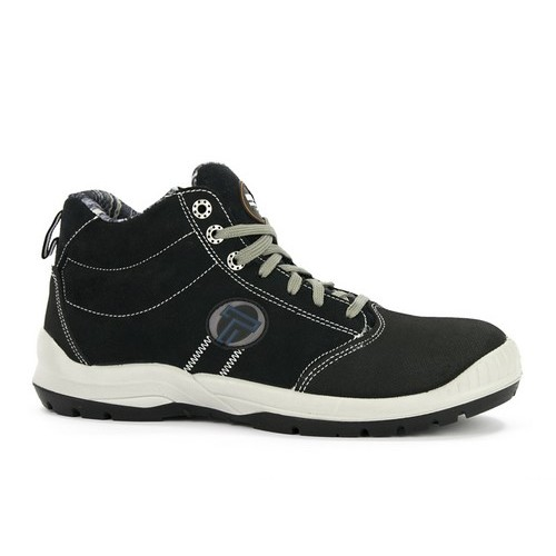 Safety ankle shoes UNIWORK, mod. ON AIR S3 SRC