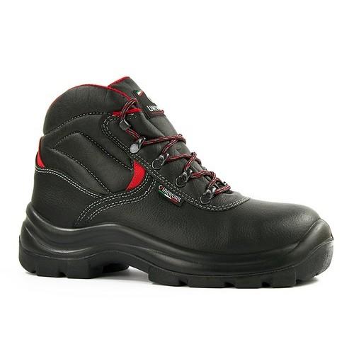 Safety ankle shoes UNIWORK, mod. WARREN S3 SRC
