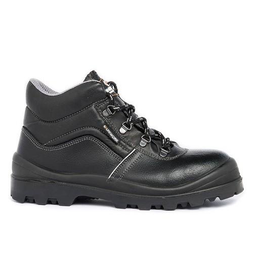 Safety ankle shoes UNIWORK, mod. MAX S3 SRC