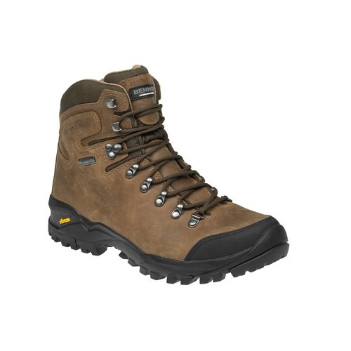 Hiking ankle shoes BENNON, mod. TERENNO High